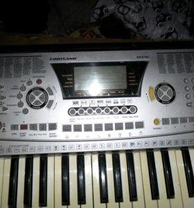 Синтезатор CORTLAND MS- 6180