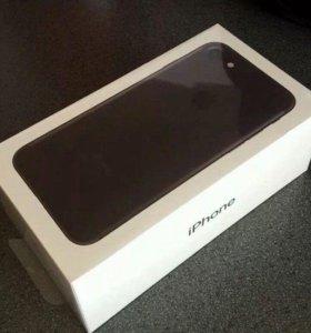 Apple iPhone 7 32ГБ черный