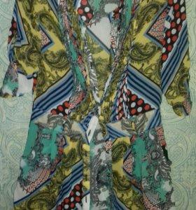 Рубашка (кардиган )