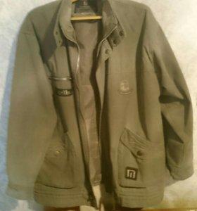 Демисезонная мужская куртка Leonardo, XL