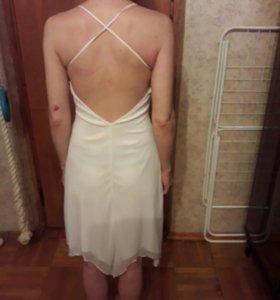 Платье вечернее Topshop