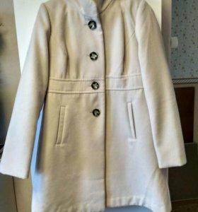 Пальто демисезонное zolla