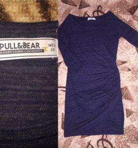 Платье(туничка)