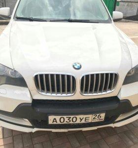 BMW X5 3.0 AT