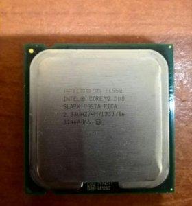 Процессор под 775 сокет