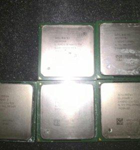 Процессоры под 478 сокет