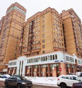 Машиноместо 15м -1 этаж ЖК Доминанта м. Щукинская