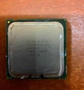 Процессоры под 775 сокет