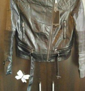Куртка женская. Весна-осень