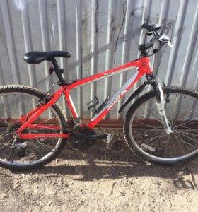 Велосипед STARK ROUTER 24 скорости