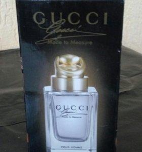 туалетная вода Gucci pour homme