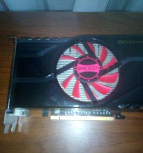 Видеокарта GeForce GTX 550 Ti