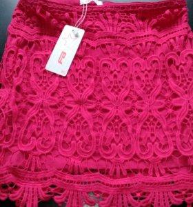 Новая очень красивая юбка