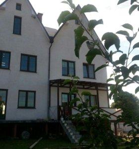 Таунхаус в Гурьевске 265 кв.м