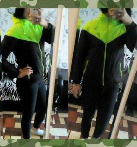Куртка осень / весна