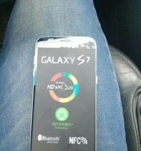Samsung galaxy s7/s6