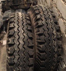Шины УАЗ 215/90R15 на дисках