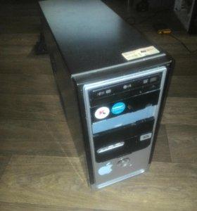 Продам компьютер 2 ядра 2 гига