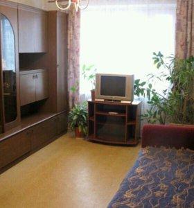 Сдается однокомнатная квартира в Солнцево.
