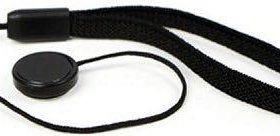 Страховочный шнурок для крышки объектива