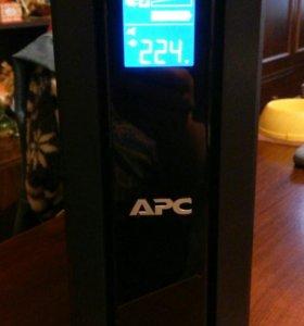 ИБП APC BR1200GI Pro