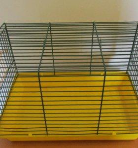 Продам клетки для грызунов