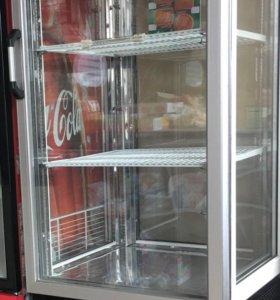 Холодильник витрина