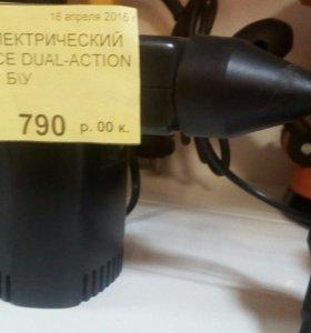 Насос электрический dyal-action