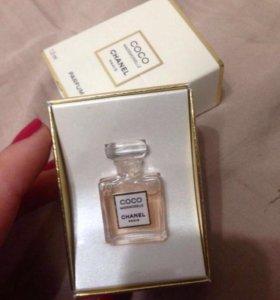 Подарочный набор духи coco Chanel