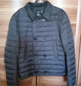Весене-осення куртка
