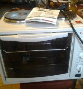 Печь/плита электрическая Redber EO-2550