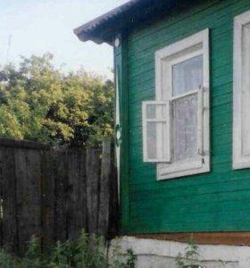 Дом Курская обл. Большесолдатский р-н. 38,5 кв.м.