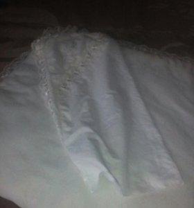 Одеялко на выписку