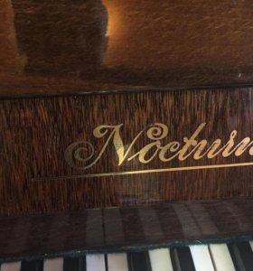 Фортепьяно Nocturno