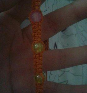 Ручные браслеты