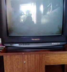 "Телевизор Panasonic 21"""