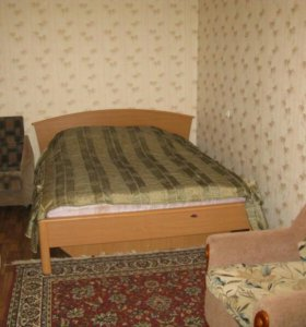 Сдаю однокомнатную квартиру на Малиновского
