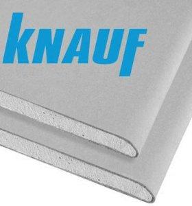 Гипсокартон для потолок для стены
