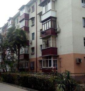 Квартира в Сочи