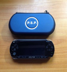 PSP (не рабочая)