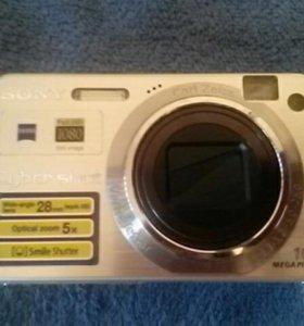 Фотоаппарат SONY Cyber - shot DSC-W170