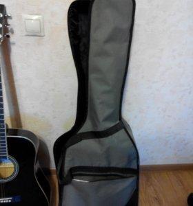Гитара Axman