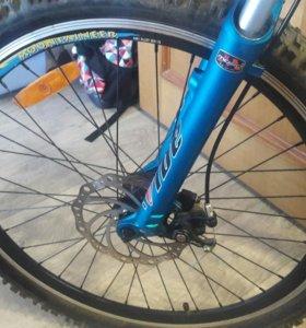 Мужской горный велосипед