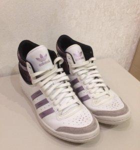 Кроссовки Adidas Sleek Series