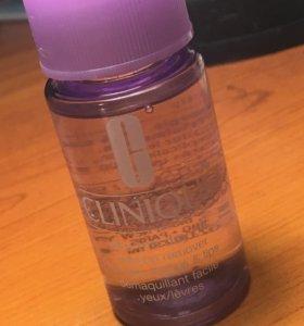 Мыло от Lush и мицелярная вода от Clinique