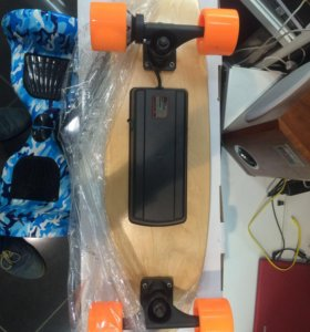 Клектро скейтборд electric skateboards