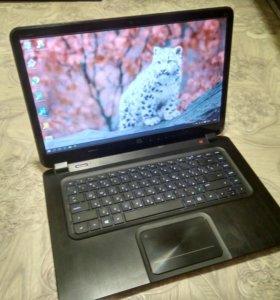 Ноутбук HP Envy 6-1150er Sleekbook 15.6