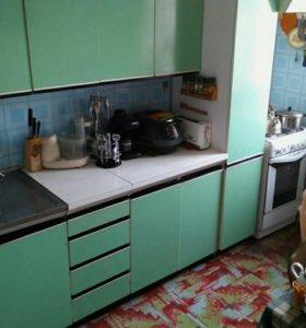 Кухонный гарнитур (Чехия)