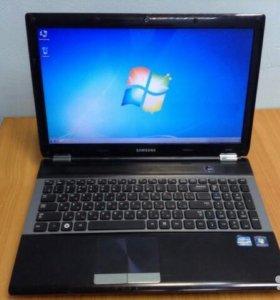 Samsung NP300E5C Intel i3