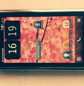 Смартфон телефон Nokia C6-01